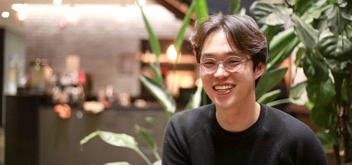 김상우cover image