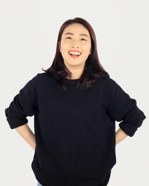 김혜린 프로필 사진