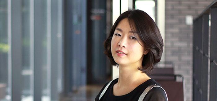 김은영cover image