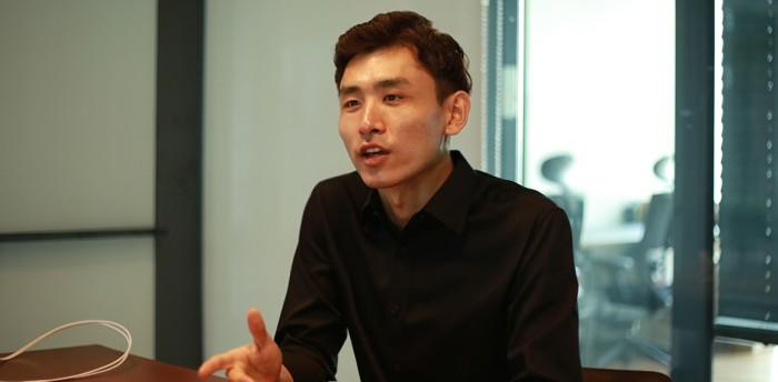 루트임팩트 김형진 프로필사진
