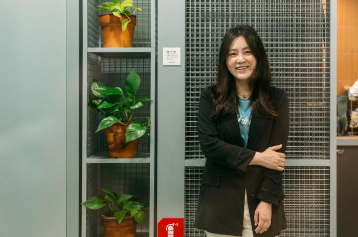 슬로워크 박보현 웹기획 프로젝트 매니저