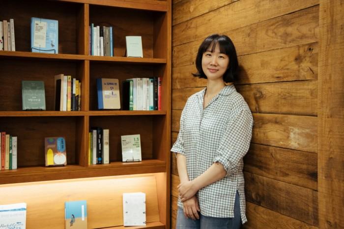 조미현 공공공간 경영지원 부팀장